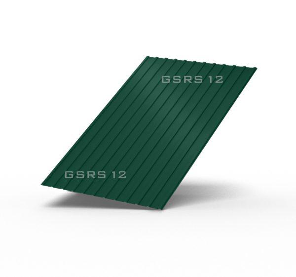 Профлист HC 10 Зеленый Мох