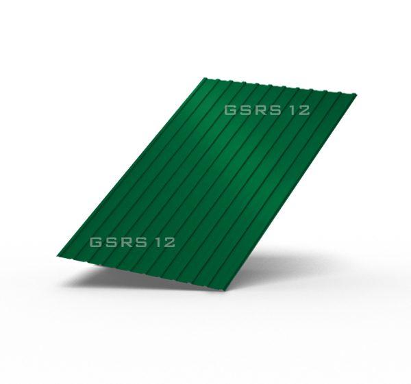 Профлист HC 10 Зеленая Мята