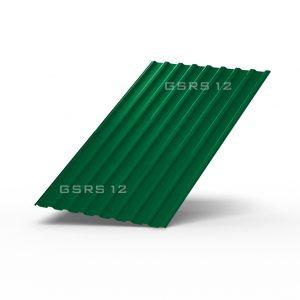 Профлист HC 8 Зеленая Мята