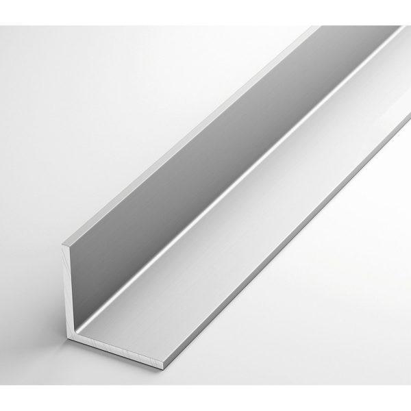 Металлический угол горячекатаный 50х50х4,0х12000
