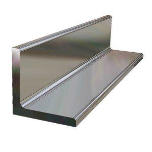 Металлический угол горячекатаный 25х25х3,0х6000