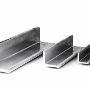 Металлический угол горячекатаный 40х40х4,0х6000